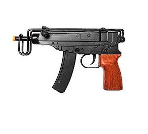 Pistola de Airsoft Spring  Saigo  Skorpion  Cal 6mm