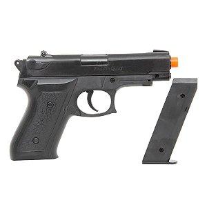 Pistola de Airsoft Vigor Spring VG P99 MOLA SPRING 6MM