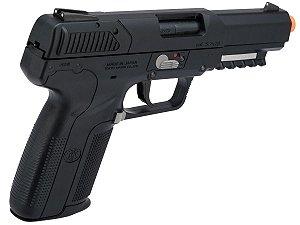 Pistola Airsoft FN5-7 GBB Tokio Marui Cal. 6mm