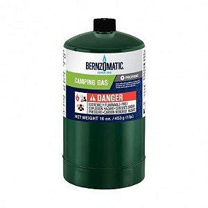 Gás  Propano  Benzomatic