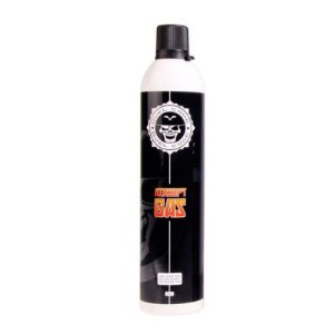 Green Gás para airsoft Duel Code 600ml