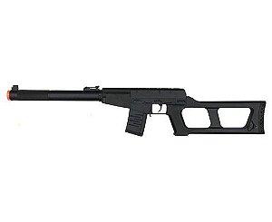 Rifle Airsoft AEG  VSS VINTOREZ  AYA0011 Cal 6mm
