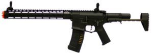Rifle de Airsoft AEG - Ares Amoeba  AM-016 - M4 - Cal. 6mm