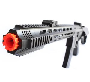 Rifle de Airsoft AEG M4 CM518 Cyma Elet Cal .6mm