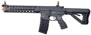 Airsoft Rifle G&G Predator Battleship GC16 Grey Elet Cal 6mm