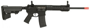 Rifle de Airsoft AEG King Arms M4A1 Cal .6mm