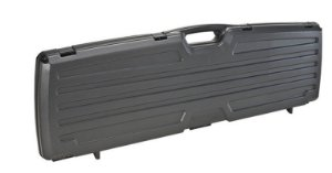 Case Rígido para Armas Plano Gun Guard Double Rifle  10586