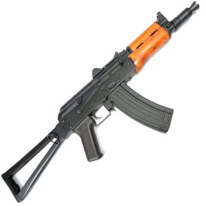 Rifle de Airsoft AEG AK74U ASK205 APS Cal 6mm