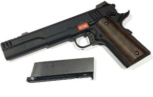 Pistola de airsoft GBB 1911 Armorer Works NE 3102