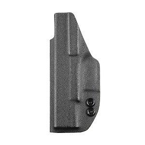 Coldre Velado Invictus Compact para Glock
