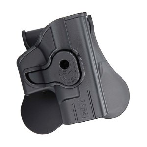 Coldre Cytac Externo Canhoto para pistola Glock G42