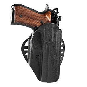Coldre Hogue Powerspeed para pistola Beretta 92