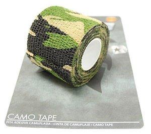 Camo tape  NTK  Camuflado