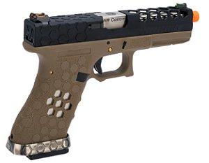 Pistola de Airsoft GBB Armorer Works VX0211 Cal .6mm