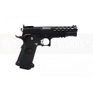 Pistola GBB Armorer Works HX2502