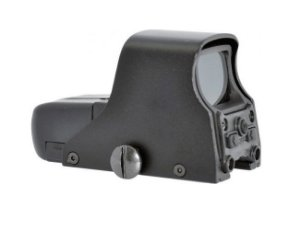 Red dot Optics Holograph TT 551