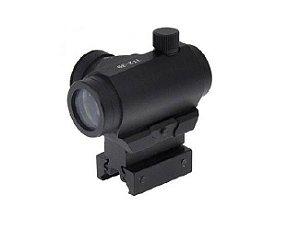 Red Dot Opctics Holograph TT 2 39