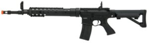 Rifle de Airsoft AEG CYMA M4 CM071 Cal .6mm