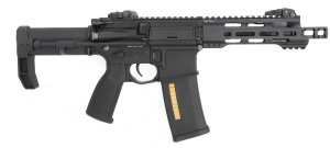 Rifle de Airsoft AEG KWA 2.5 VM4 RONIN T6 104-01406 Cal .6mm