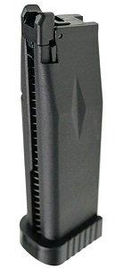 Magazine de Airsoft Pistola GBB KJW KP-06