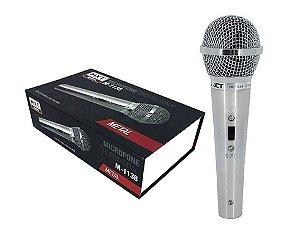 Microfone M-1138 Metal