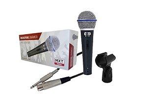 Microfone PRO BTM 58A