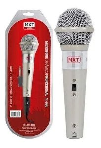 Microfone m-996