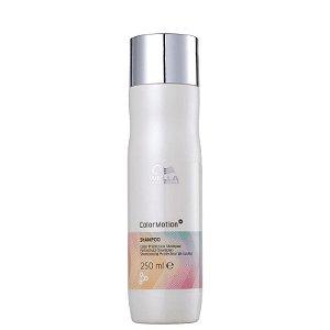 Shampoo Color Motion Wella - 250ml
