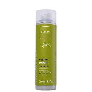 Shampoo Vegan Repair Anitta Cadiveu - 250ml
