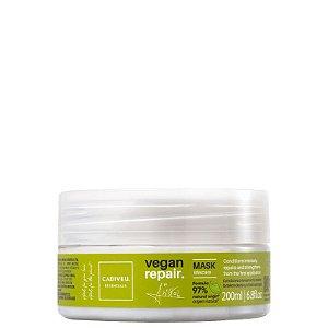 Mascara Vegan Repair Anitta Cadiveu - 200ml