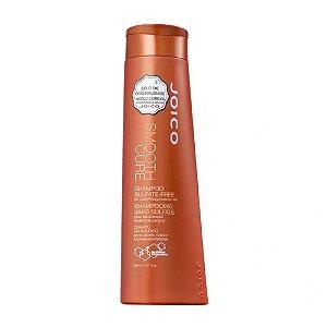 Smooth Cure - Shampoo - 300ml