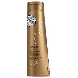 K-Pak Treatment Shampoo Clarifying - 300ml