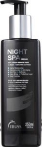 Night Spa Truss - Sérum de tratamento noturno - 250 ml
