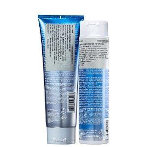 Kit Joico Moisture Recovery Joico - shampoo e condicionador 250  ml