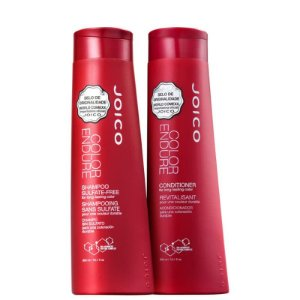 Kit Color Endure Joico - Shampoo e condicionador 300 ml