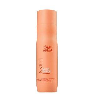 Shampoo nutri - enrich Wella - 250ml