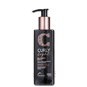 Curly Light Truss - Finalizador
