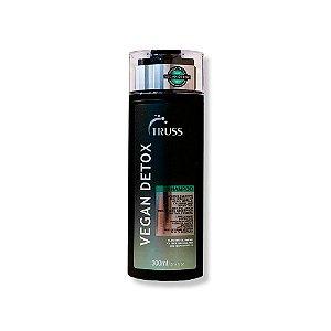 Shampoo Vegan Detox - 300ml