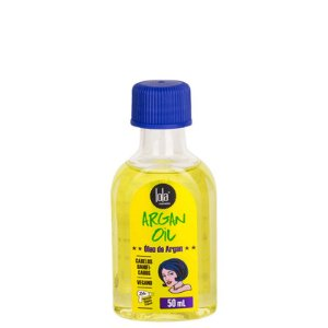 Oleo capilar argan oil - 50ml