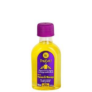 Pinga Pataua & Moringa - oleo capilar 50ml