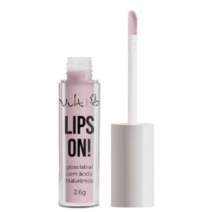 Gloss Lips On - Gloss com acido hialuronico - 2,6g