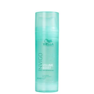 Mascara Volume Boost Wella - 145ml