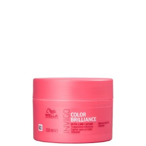 Mascara Color Brilliance Wella - 150ml