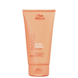 Leave-in Nutri Enrich Antifrizz Wella - 150ml