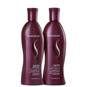 Kit True Hue Senscience - Shampoo e Condicionador 300ml