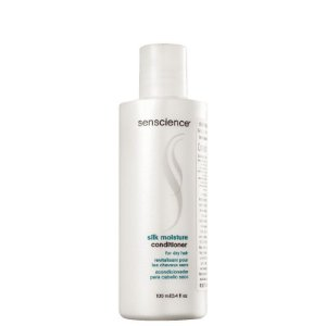 Condicionador Silk Moisture Senscience  - 100ml