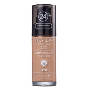 Base liquida colorstay Revlon - Cor Warm Golden 310 - 30ml