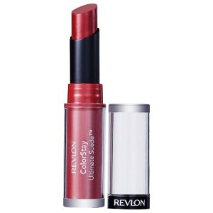 Batom colorstay ultimate Revlon - Fashionista 080