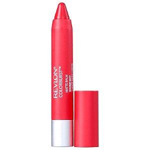 Batom em lápis colorburst  matte Revlon - Striking 240
