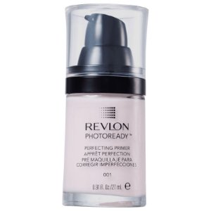 Primer photoready Revlon - Perfecting 001